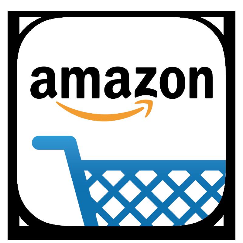 Amazon App Icon I Am Jongwoo